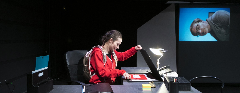Rencontres theatre jeune public 2017